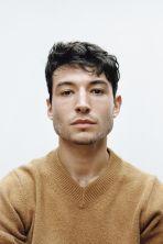 Ezra Miller ES November Magazine 2018-11