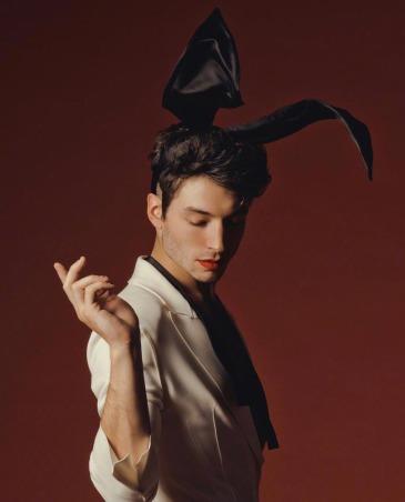 Ezra Miller for Playboy November 2018-15