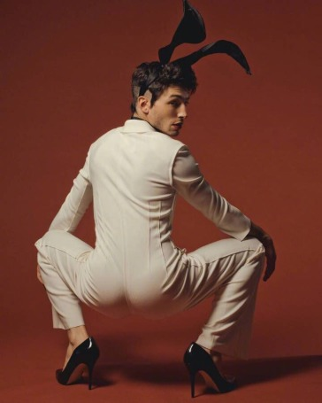 Ezra Miller for Playboy November 2018-16