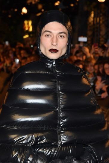 Ezra Miller in Moncler Fall 2018 by Pierpaolo Piccoli-2