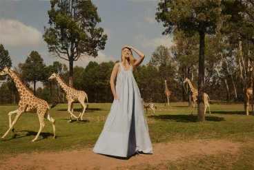 Gemma Ward Harper's Bazaar Australia December 2018-12