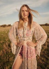 Gemma Ward Harper's Bazaar Australia December 2018-13