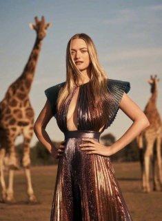 Gemma Ward Harper's Bazaar Australia December 2018-14