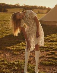 Gemma Ward Harper's Bazaar Australia December 2018-4