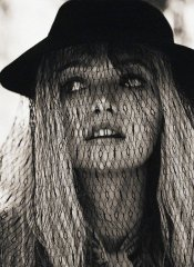 Gemma Ward Harper's Bazaar Australia December 2018-5