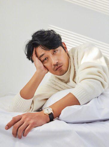 Ha Jung Woo GQ Korea December 2018-2