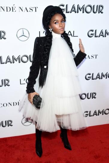 Janelle Monae in Jean Paul Gaultier Fall 2018 Couture-2