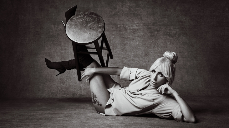 Lady Gaga for Variety November 2018-1
