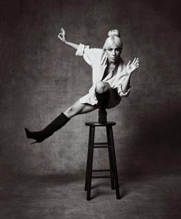 Lady Gaga for Variety November 2018-3