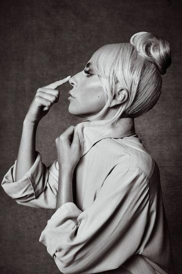 Lady Gaga for Variety November 2018-4