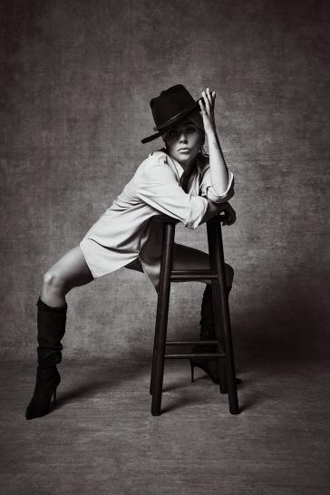Lady Gaga for Variety November 2018-5