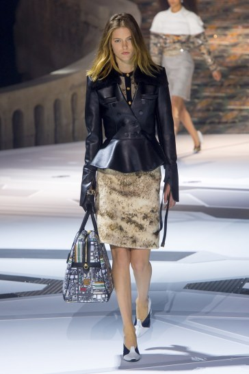 Louis Vuitton Fall 2018
