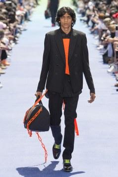 Louis Vuitton Spring 2019 Menswear