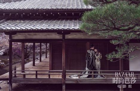 Ni Ni for Harper's Bazaar China December 2018-10