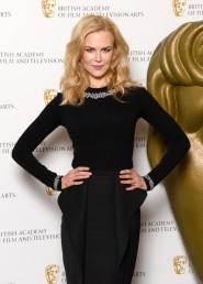 Nicole Kidman in Michael Kors Fall 2018-2