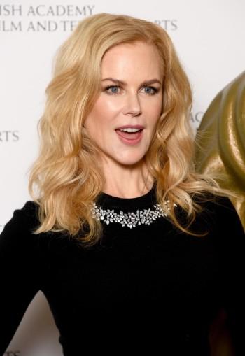 Nicole Kidman in Michael Kors Fall 2018-6