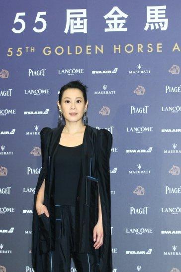 Rene Liu in Loewe Fall 2018-1