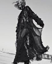 Sasha Pivovarova Vogue Italia November 2018-4