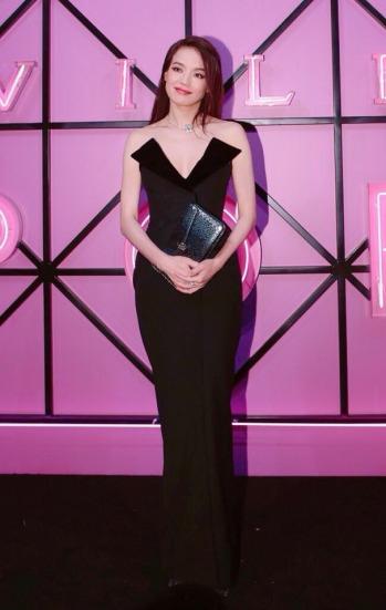 Shu Qi in Jean Paul Gaultier Fall 2018 Couture-4