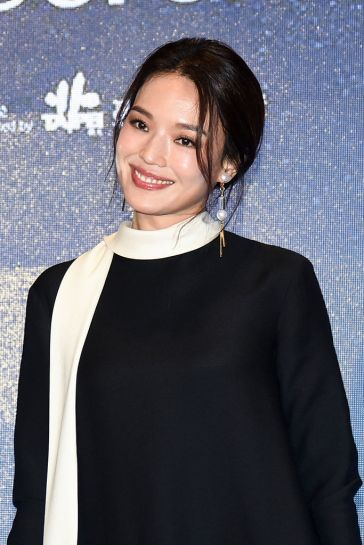 Shu Qi in Valentino Fall 2018-3