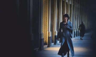 Tilda Swinton for Vogue Japan January 2019-10