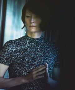 Tilda Swinton for Vogue Japan January 2019-5