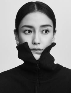 Angelababy Grazia China December 2018-4