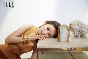 Ariel Lin for ELLE Taiwan January 2019-2