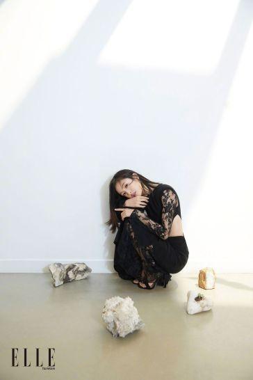 Ariel Lin for ELLE Taiwan January 2019-4
