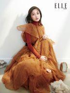 Ariel Lin for ELLE Taiwan January 2019-5
