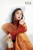 Ariel Lin for ELLE Taiwan January 2019-6