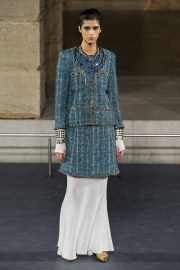 Chanel Pre-Fall 2019 Look 10