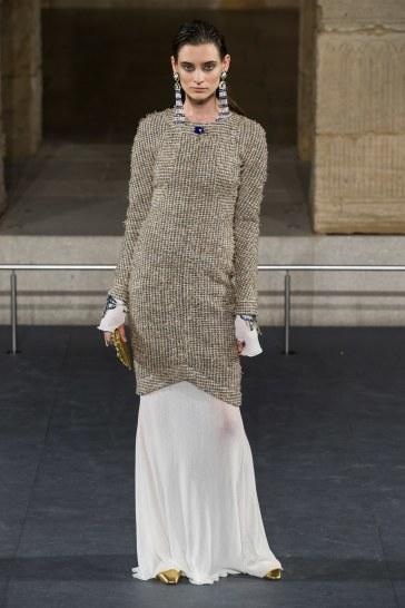 Chanel Pre-Fall 2019 Look 12
