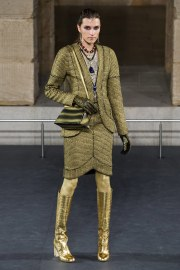 Chanel Pre-Fall 2019 Look 14
