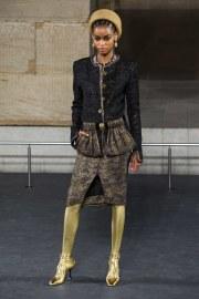 Chanel Pre-Fall 2019 Look 17