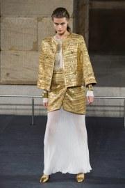 Chanel Pre-Fall 2019 Look 2