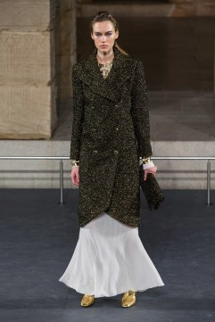 Chanel Pre-Fall 2019 Look 20