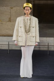 Chanel Pre-Fall 2019 Look 3