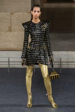 Chanel Pre-Fall 2019 Look 32