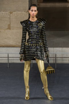 Chanel Pre-Fall 2019 Look 32