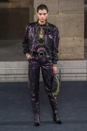 Chanel Pre-Fall 2019 Look 34