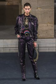 Chanel Pre-Fall 2019 Look 34