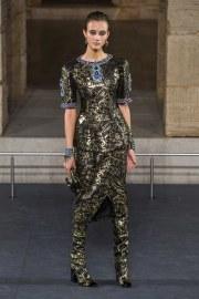 Chanel Pre-Fall 2019 Look 35