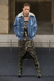 Chanel Pre-Fall 2019 Look 36