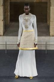 Chanel Pre-Fall 2019 Look 4