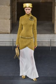 Chanel Pre-Fall 2019 Look 41