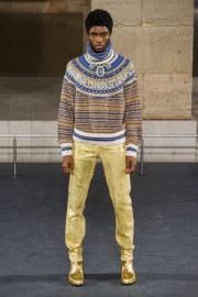 Chanel Pre-Fall 2019 Look 42