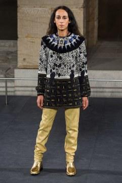 Chanel Pre-Fall 2019 Look 45