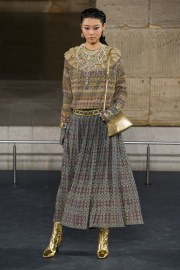 Chanel Pre-Fall 2019 Look 48