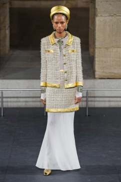 Chanel Pre-Fall 2019 Look 5